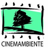 Logo Cinemambiente